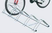 Infinite Modular Bicycle Stand