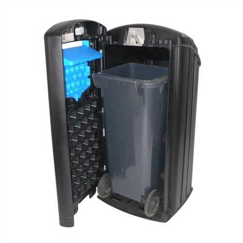 140 litre Envirobank– Slot Aperture - Click Image to Close